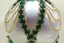 green andgold