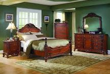 Traditional Bedroom Ideas