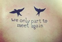 tattoos for lost loved ones