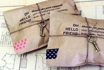 Paper cute Things