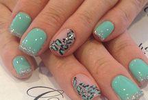 nails :-x