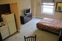 Studio For Sale On The A.C. Boardwalk! / OCEAN & BOARDWALK VIEWS! Carpet throughout. New appliances in kitchen. New dark cherry wood cabinets. Fully Furnished. New iron / glass dining room set. Newer bedroom set. New vanity and sink in the bathroom. Spacious walk-in closet. Drop ceiling. Fully furnished.  Asking - $75,000 - (609) 345-2062 or visit www.ACBoardwalkRealty.com to see our full inventory of condos for sale and for rent at the Jersey Shore!