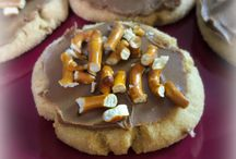 #SkippyYIPPEECookies Sweepstakes / Awesome holiday and peanut butter cookie ideas!
