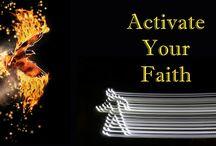 Faith & Life / by Gospel Today