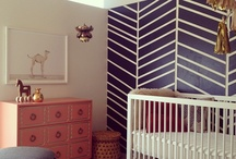 Nursery / by Carissa Broadhead