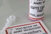 holiday fun- valentines