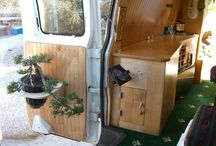 camper van conversion ideas
