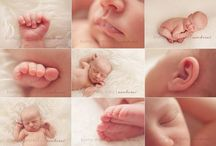 ideas fotos bebes