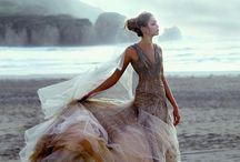 Sea siren inspiration  / by Lora Long