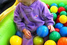 Emily's Wishlist / Baby toys 0-3 year olds