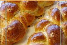 Swiss Bread Recipes