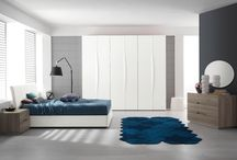 CAMERE MATRIMONIALI - Arredamenti DeLé Interior Design / Camere matrimoniali di design: le puoi trovare presso DeLé Interior Design a Fontaniva (PD) in Via Marconi 80.  http://www.deledesign.it/zona-notte