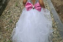 flower Girl dress