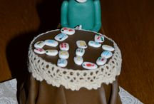 Figuras personalizadas - Shop Online Decoraconideas / Figuras personalizadas, llaveros, imanes, broches,.. ¿Qué quieres regalar para su cumpleaños?