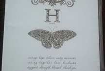 Strength and Hope Stampin Up