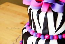 Cake / Cake  / by Kimberly Hoffman