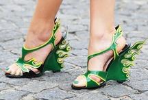Shoes / by Debra Mikalauskas