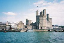 Castles & Kings & Magical Things / The Beautiful Castles
