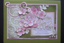 Wedding / Anniversary Cards / by Jeffrey Guenther