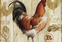 Le Roosters
