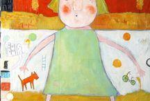 Barbara Olsen art
