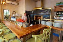מסעדות בתל אביב