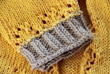 Pletený úplet