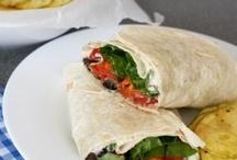 Mmmmm Food - Lunchy Stuff