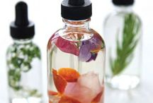 Bitters :: Tonics / by Patricia Langford