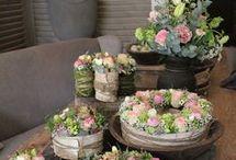 bloemdecoraties