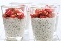 Food - Chia Seeds