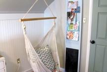 Maisie's Room / by Melissa Rosewarne