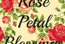Rose Petal Blessings Shoppe