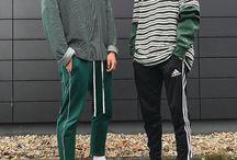 Shirt sweatshirts