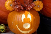 Halloween / by Katie Collins