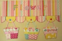 Quilts 1 / by Anne Bennett