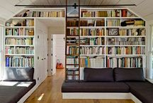Bookshelves | Best Design Projects
