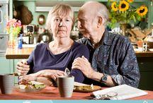 Alzheimer hastalarına 5 öneri! / Alzheimer hastaları için 5 farklı öneri!