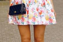 Beautiful dresses ♡...