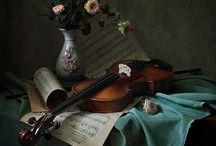 встрече-скрипка