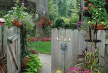 Giardini di cottage