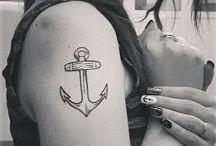 My tattoo ⚓