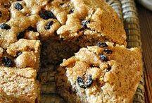 Dolci - farina integrale e poco zucchero - Ricette dieta mediterranea