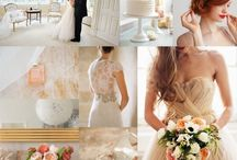 Inspiration Boards for 2014 weddings
