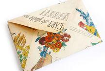 DIY - envelopes