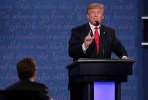 Debate 3 - MSN - Trump