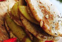 Gerechten / Recepten van Beau Bewust. Kijk voor meer op: www.beaubewust.com