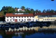 Places in Stockholm, Sweden