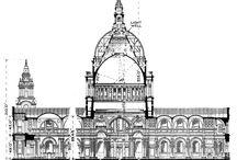 Kopuła na przestrzeni wieków / Zobaczy, czym jest kopuła. Jak wyglądały pierwsze kopuły i jak się zmieniały na przestrzeni wieków.
