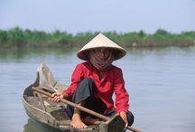 Charme du Cambodge